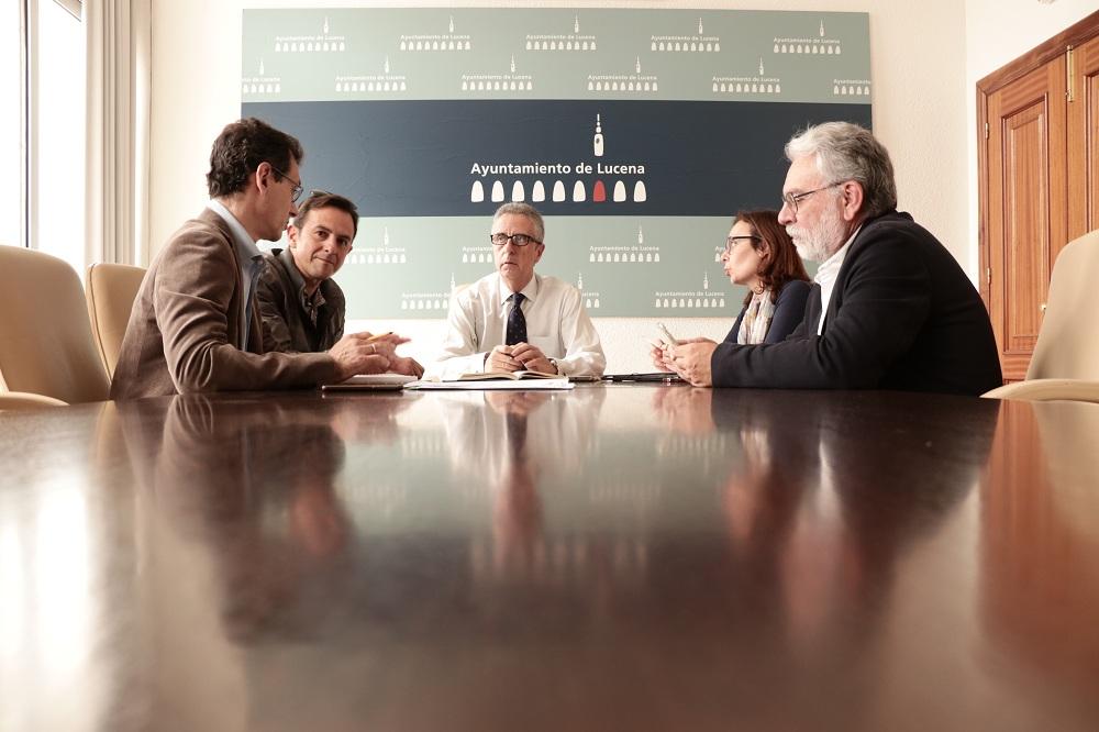 El Ayuntamiento de Lucena y la EOI ofertarán programas gratuitos sobre transformación digital  1