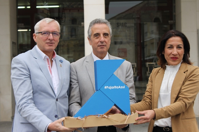 Epremasa presenta en Lucena una nueva campaña para facilitar el reciclaje 1