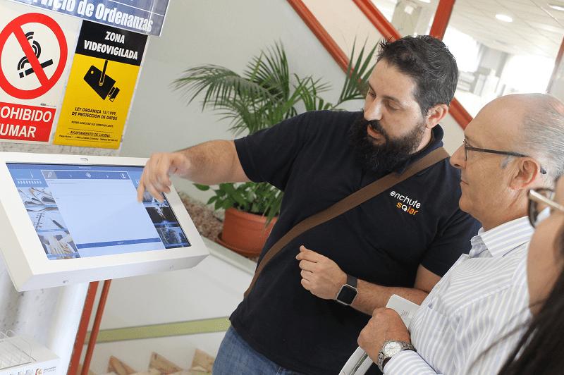 El Ayuntamiento adquiere una plataforma de participación digital 1