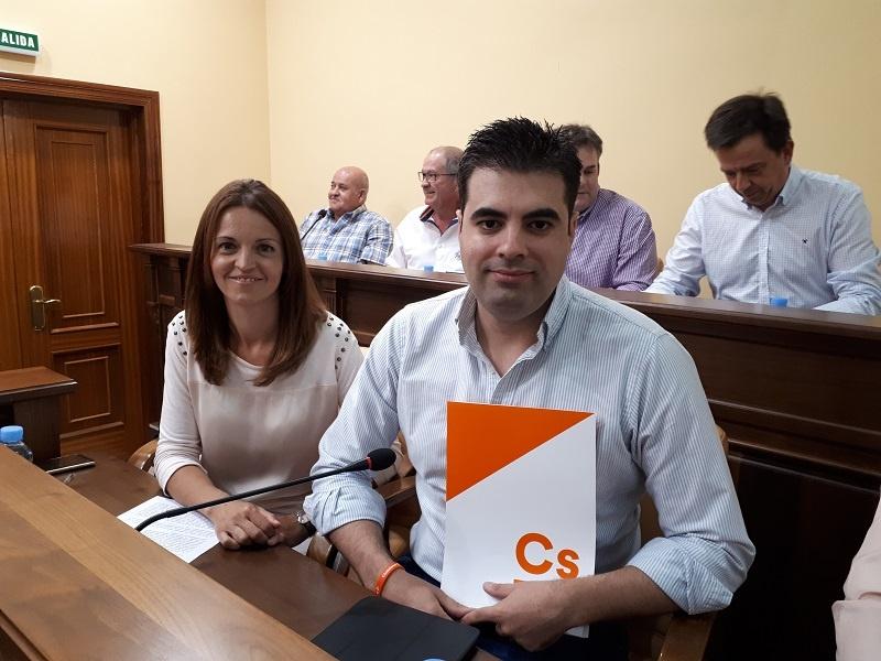 Ciudadanos Lucena presentará una moción en defensa de la igualdad de trato entre las parejas de hecho y los matrimonios en el acceso a la pensión de viudedad 1