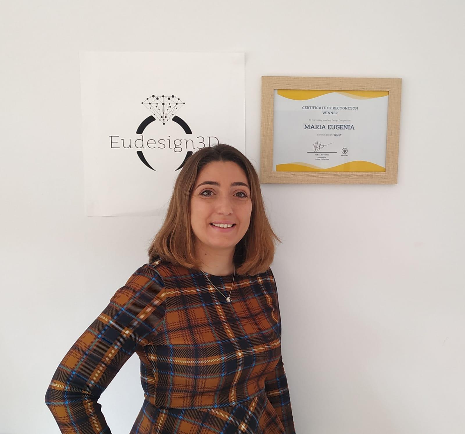 Mª Eugenia Morales