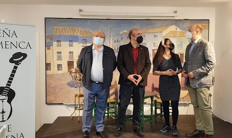 Presentado un video-homenaje al Fandango de Lucena