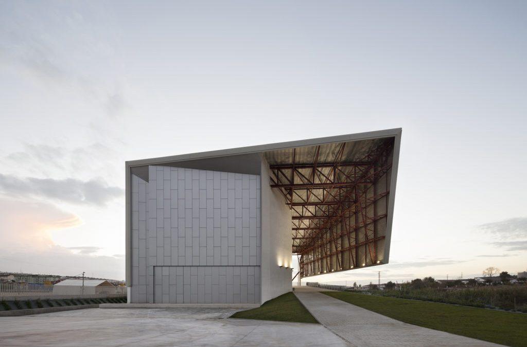 Lucena se integra en la Guía Global de la arquitectura de excelencia con seis edificios