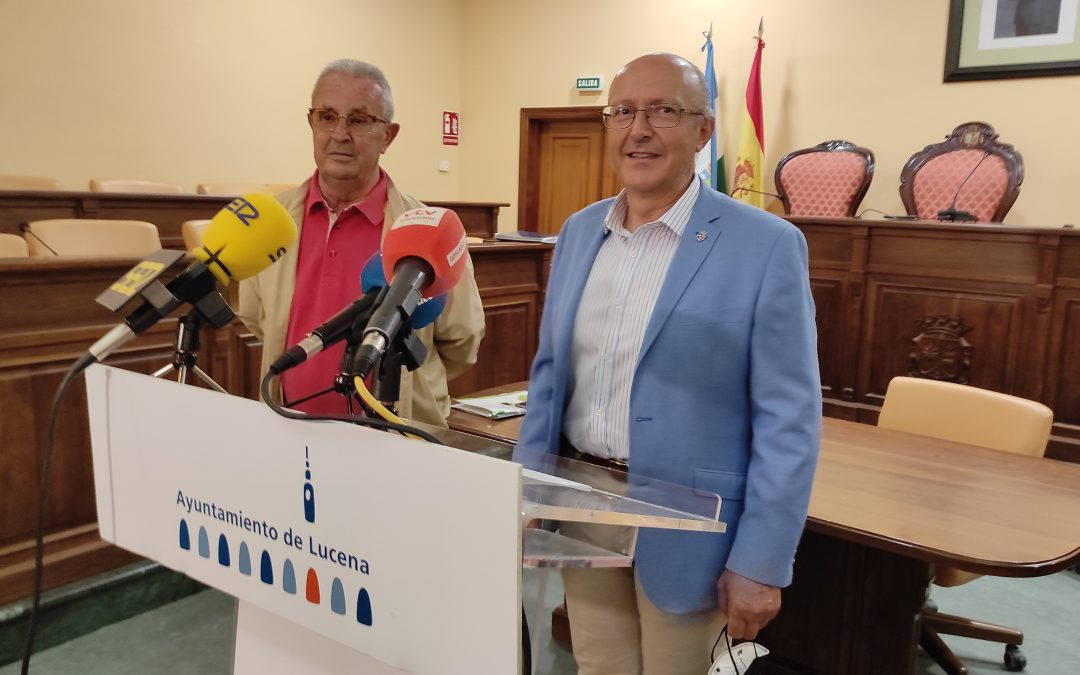 El Ayuntamiento de Lucena convoca un curso de aplicador de productos fitosanitarios