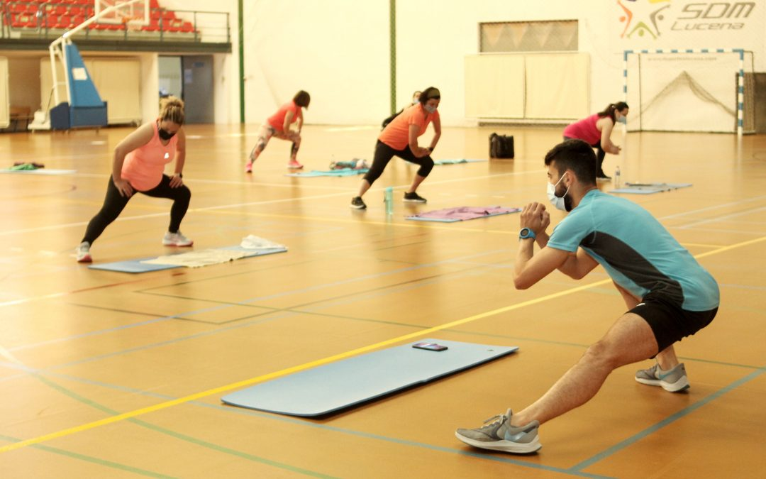 El SDM lanzará la nueva cuota Totalfit para aunar buen parte de las actividades deportivas individuales