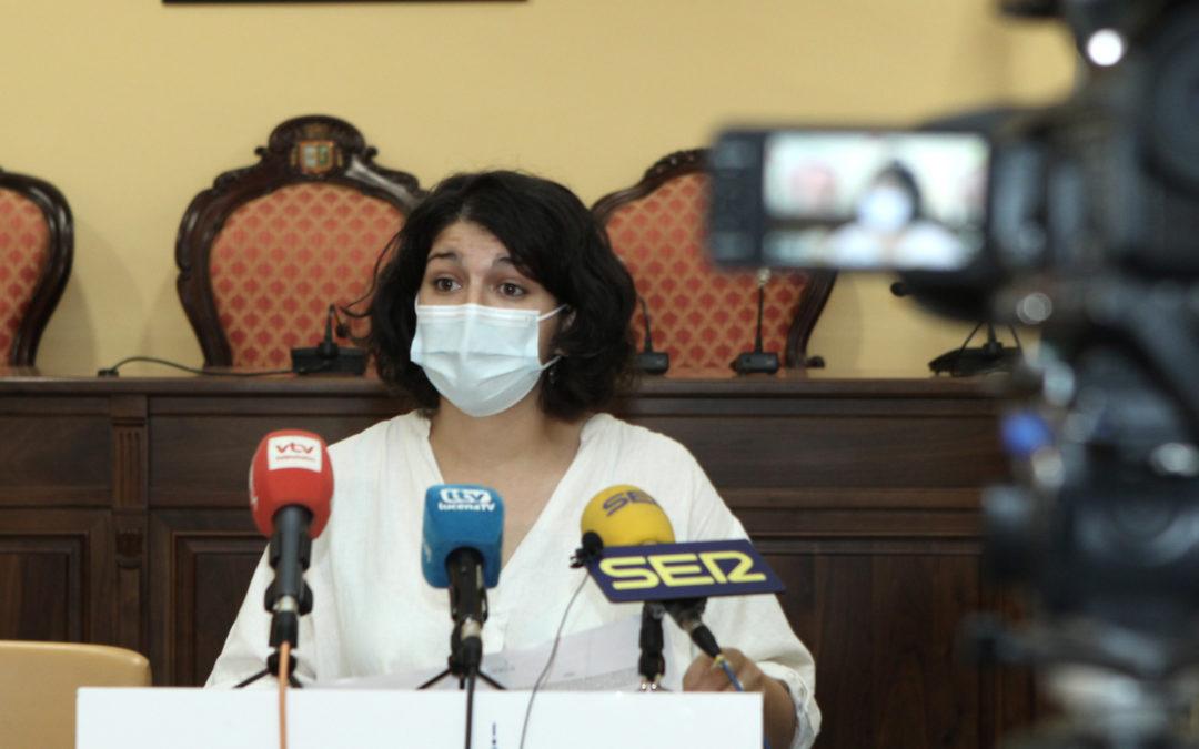 El Ayuntamiento de Lucena hace un llamamiento a la precaución ante la sequía