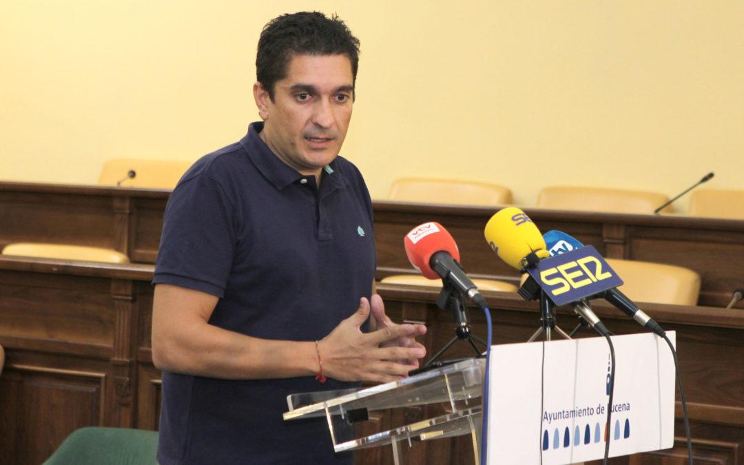 El Ayuntamiento resuelve la convocatoria anual de subvenciones para proyectos y entidades deportivas