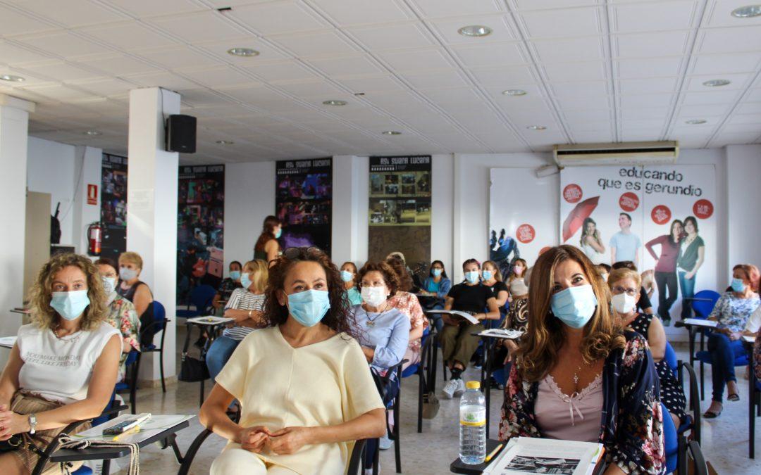 La Escuela de Empoderamiento de Lucena pone en marcha su quinto curso