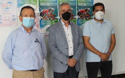 Lucena lanzará la II carrera ciclista Challenge La Subbética
