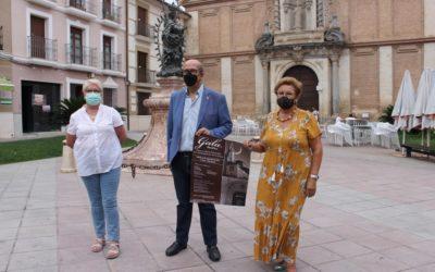 Una gala musical y de baile a favor del patrimonio histórico de Lucena