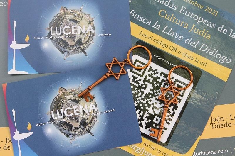 El Septiembre Sefardí destaca en la oferta turística y cultural de Lucena